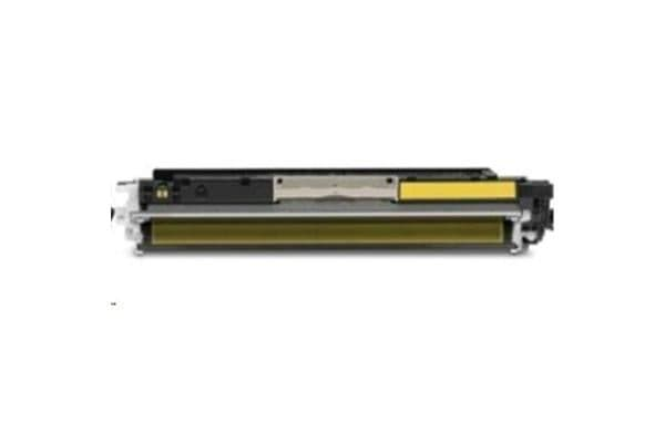 Generic CE312A HP Compatible Toner - 1K - Yellow
