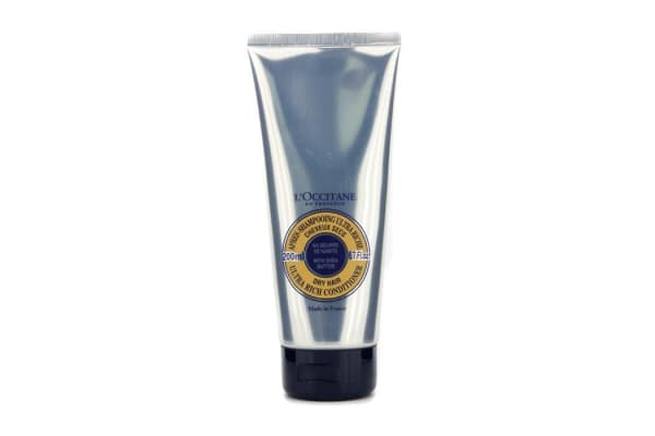L'Occitane Shea Butter Ultra Rich Conditioner (For Dry Hair) (200ml/6.7oz)