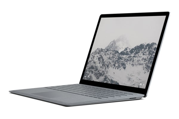 Microsoft Surface Laptop (256GB, i5, 8GB RAM)