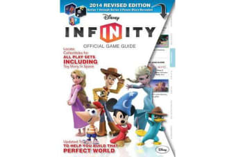Disney Infinity 2014 - Prima's Official Game Guide