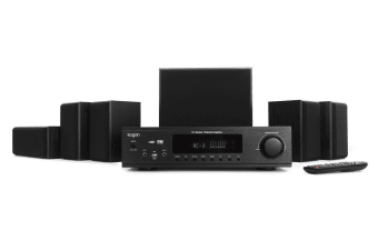Kogan 5.1 Home Theatre System