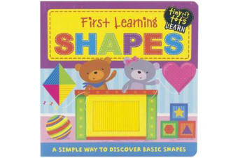 First Learning Shapes