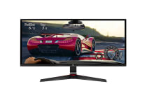 "LG 34"" 21:9 2560x1080 Full HD UltraWide IPS LED Monitor (34UM69G)"
