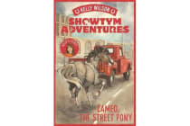 Showtym Adventures 2 - Cameo, the Street Pony