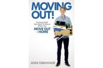 Moving Out! - Practical stuff you need to know when you move out of home