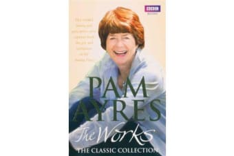 Pam Ayres - The Works - The Classic Collection