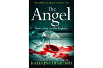 The Angel - A Shocking New Thriller - Read If You Dare!
