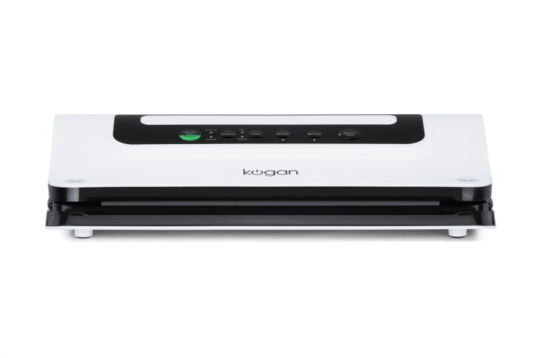Kogan Premium Food Vacuum Sealer