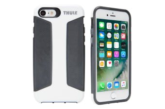 Thule Atmos X4 Shock Proof Phone Case/Cover w/Screen Protector for iPhone 7 WHT