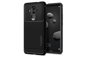 Spigen Huawei Mate 10 Pro Rugged Armor Case