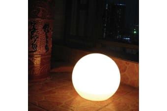 LED Rechargeable Glow Ball - Medium 35cm