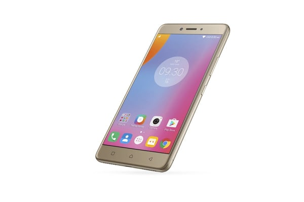 Lenovo K6 Note (32GB, Gold)