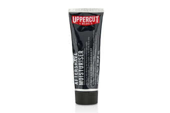 Uppercut Deluxe Aftershave Moisturiser 100ml/3.38oz