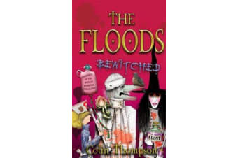 Bewitched - Floods 12 12
