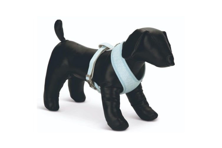 Beeztees Puppy Harness (Blue) (Small)