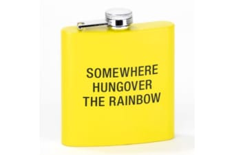 Say What Flask - Rainbow