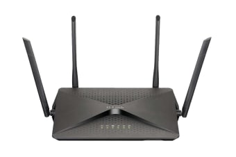 D-Link Viper AC2300 Wireless AC2300 Modem Router (DSL-3890)