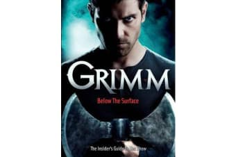 Grimm - Below the Surface
