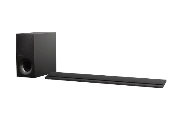 Sony 2.1 Channel Soundbar with Wireless Subwoofer (HTCT800)