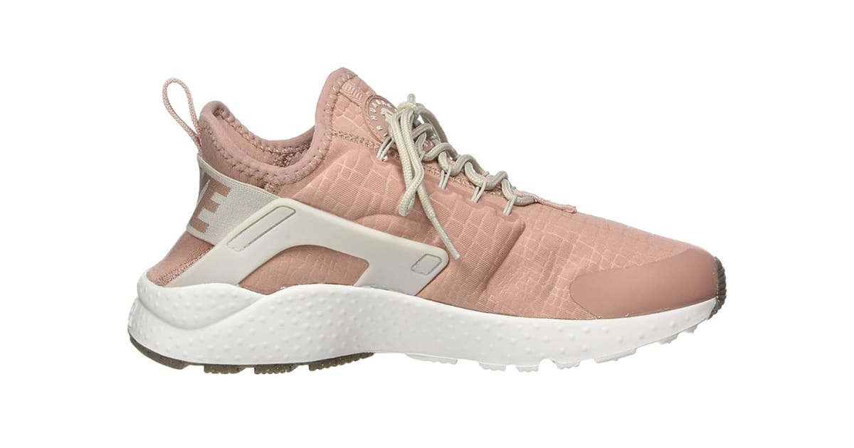 newest collection 62190 3aec2 Nike Women s Air Huarache Run Ultra Running Shoe (Particle Pink, Size 9) -  Kogan.com