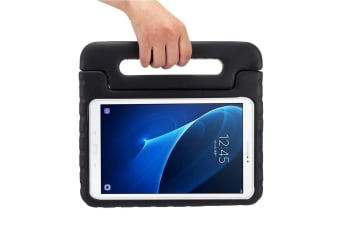 Black Drop Resistant Protective For Samsung Galaxy Tab A 10.1-inch Case
