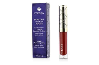 By Terry Terrybly Velvet Rouge - # 9 My Red 2ml