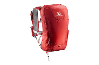 Salomon Bag Peak 20 (Fiery Red/Alloy)