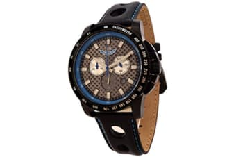 ISW Men's Chronograph (1005-02)