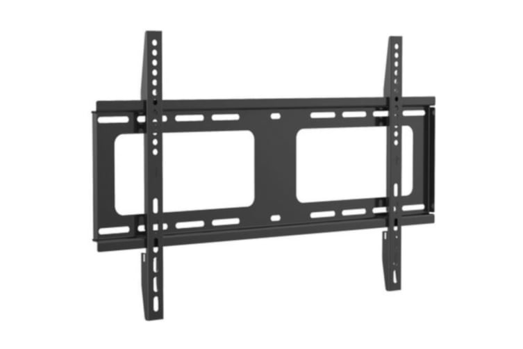 Prolink 80Kg Low Profile Fixed Wall Mount Sleek and Slim Design