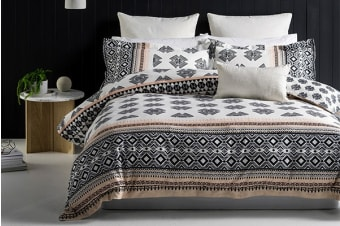 Onkaparinga Jasmine Quilt Cover Set