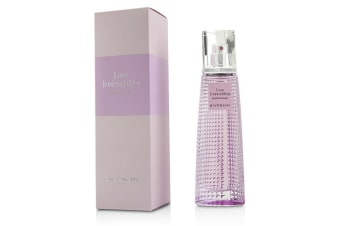 Givenchy Live Irresistible Blossom Crush Eau De Toilette Spray 50ml