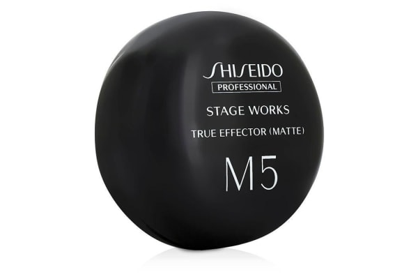 Shiseido Stage Works True Effector - # M5 (Matte) (80g/2.8oz)