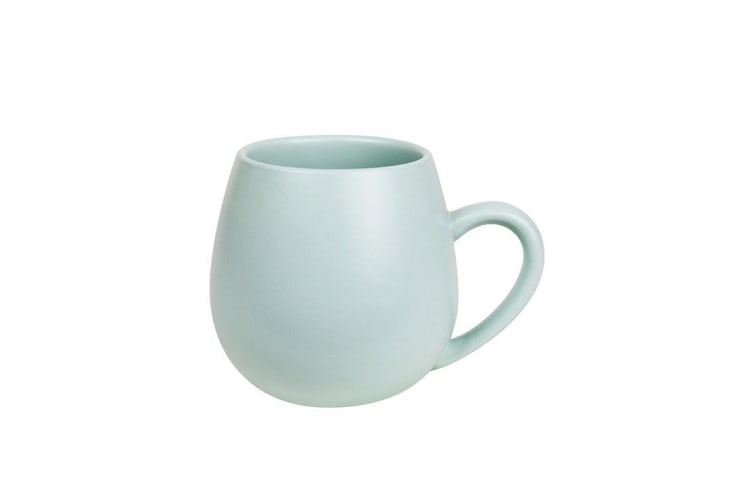 Robert Gordon Hug Me Mug 400ml Set of 4 Pale Eucalyptus