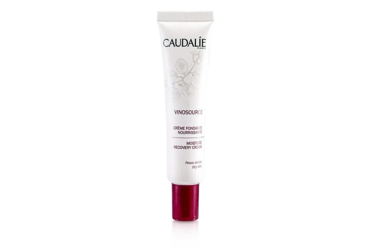 Caudalie Vinosource Moisture Recovery Cream (For Dry Skin) 40ml