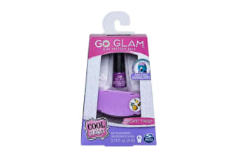Cool Maker Go Glam Mini Pattern Tropic Twist Pack