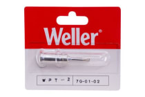 Weller 2Mm Chisel Tip Weller