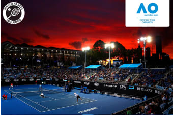 MELBOURNE: AO Middle Weekend Including 3 Nights Accommodation for Two