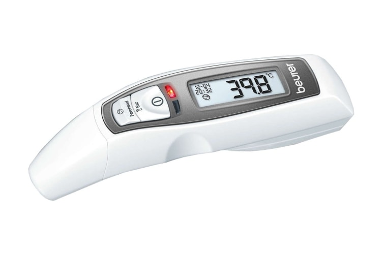 Beurer Multi Function Digital Thermometer (FT65)