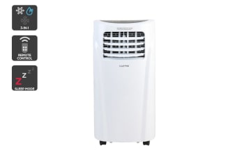 Vostok 10,000 BTU Portable Air Conditioner (2.9kW)