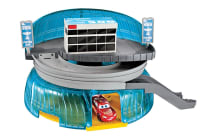 Disney Cars 3 Spiral Garage