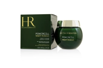 Helena Rubinstein Powercell Night Rescue Cream-In-Mousse 50ml