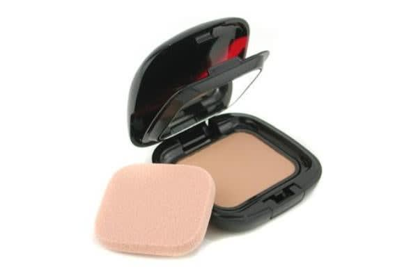 Shiseido The Makeup Perfect Smoothing Compact Foundation SPF 15 (Case + Refill) - I60 Natural Deep Ivory (10g/0.35oz)