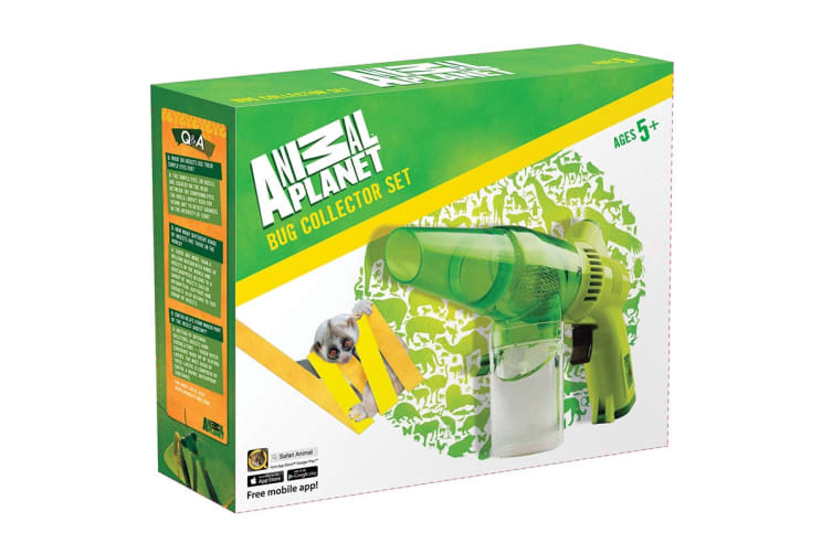 Animal Planet Bug Collector Set