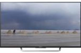 "SONY Bravia 50"" Full HD (1920 x 1080), Direct LED, HDR, Linux, 17/7hrs,"