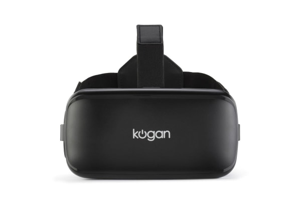 Kogan Premium VR Headset & Elite Wireless Gaming Controller