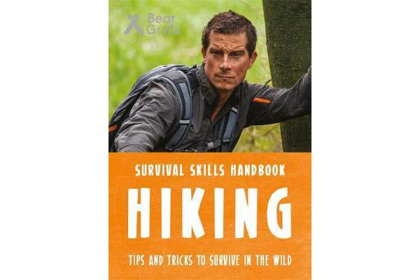 Bear Grylls Survival Skills - Hiking