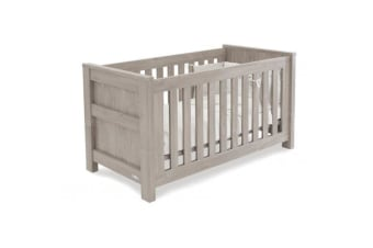 Love N Care Bordeaux Cot Ash