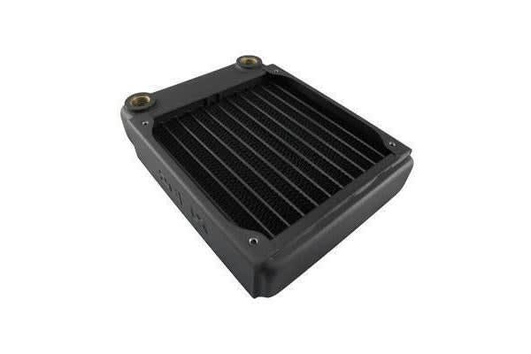 XSPC EX120 Single Fan Radiator - Introducing a new generation of performance PC radiators (Fan not