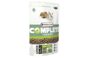 Versele Laga Complete Junior Rabbit Cuni (6 x 500g) (May Vary)