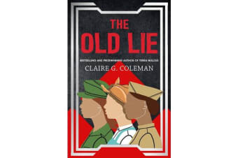 The Old Lie